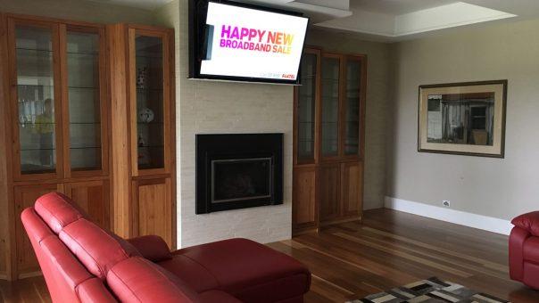 Residential Multi-Room Audio